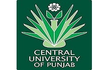 Vacancy for Professor, Associate Professor and Assistant Professor at Central University of Punjab, Bathinda :Last Date-18/02/2020