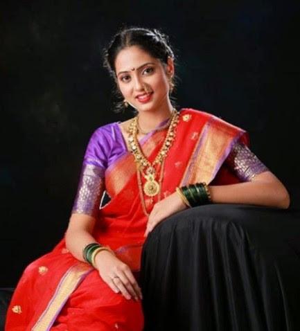 Vidula Chougule (Actress) Wiki,Bio,Age,Education,Career, Family and Many More
