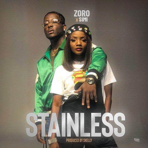 MUSIC: Zoro Ft. Simi – Stainless
