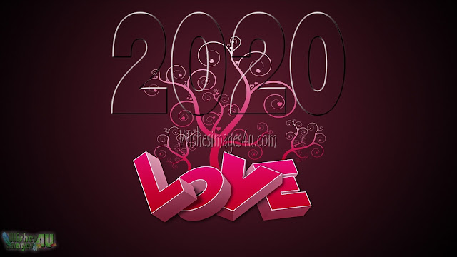 2020 New Year Love Pictures Download