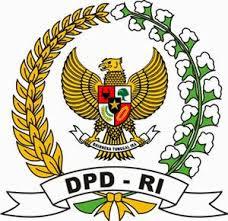 Dasar Hukum DPD