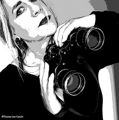 Self portrait Digital art