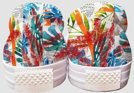 Yuk Simak Produk Dan Jasa Custom Sepatu Selop Lokal Yang Perlu Kamu Ketahui
