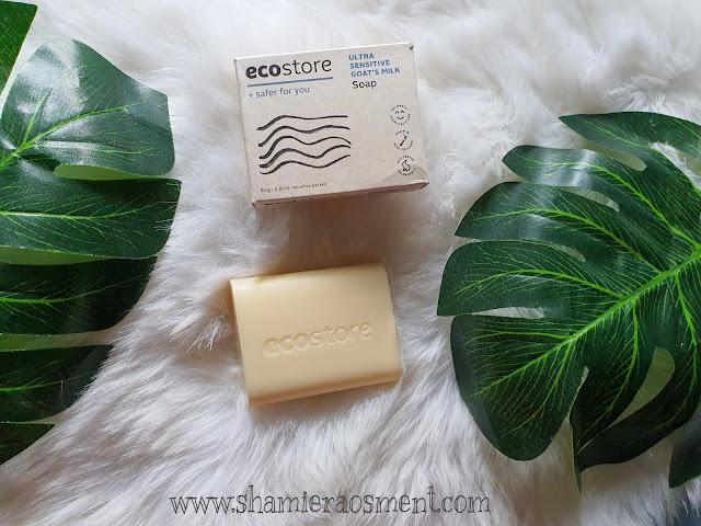 Ecostore products, ecostore malaysia, ecostore uk, ecostore sensitive skin products, ecostore products review, ecostore shampoo, ecostore bodywash, ecostore goats milk soap,