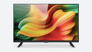 Realme Smart TV Price and Specification