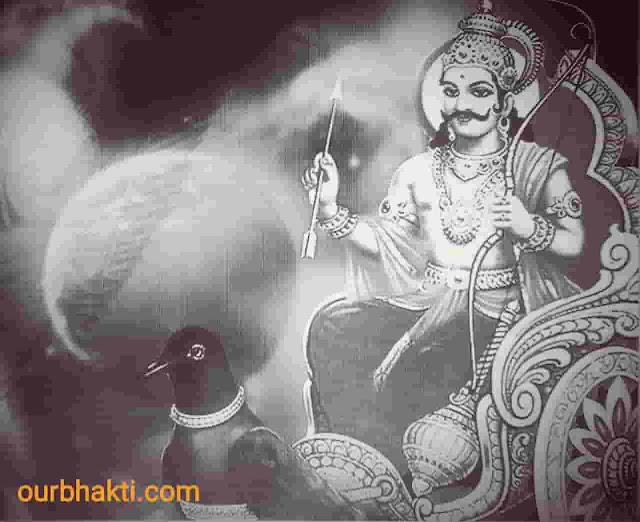 shani aur loha   आखिर क्यों प्रिय है शनि को लोहा ?