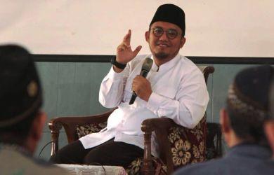 Peringatan Keras Jokowi Dibalas Stafsus Prabowo