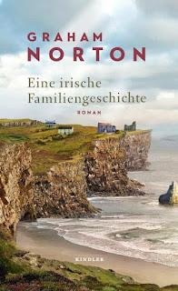 Eine irische Familiengeschichte , Graham Norton