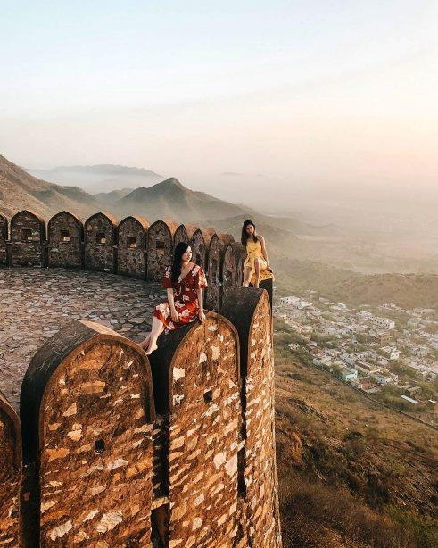 Menyelami Sejarah yang Misterius di Rajasthan