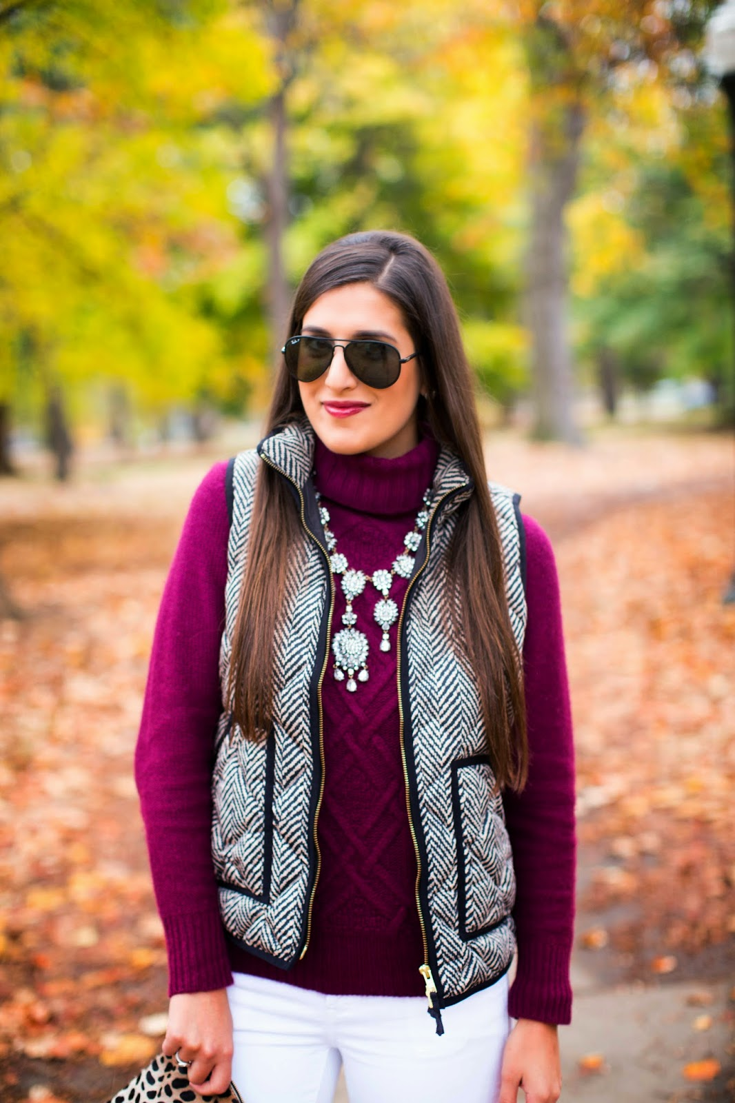 {Trendy Talks} Grace from  A Southern Drawl