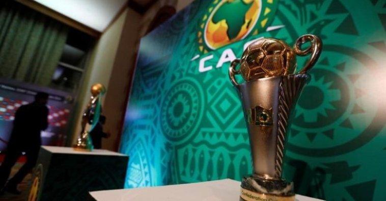 2020/21 CAF Confederation Cup Quarter-Finals: List Of All Qualified Teams