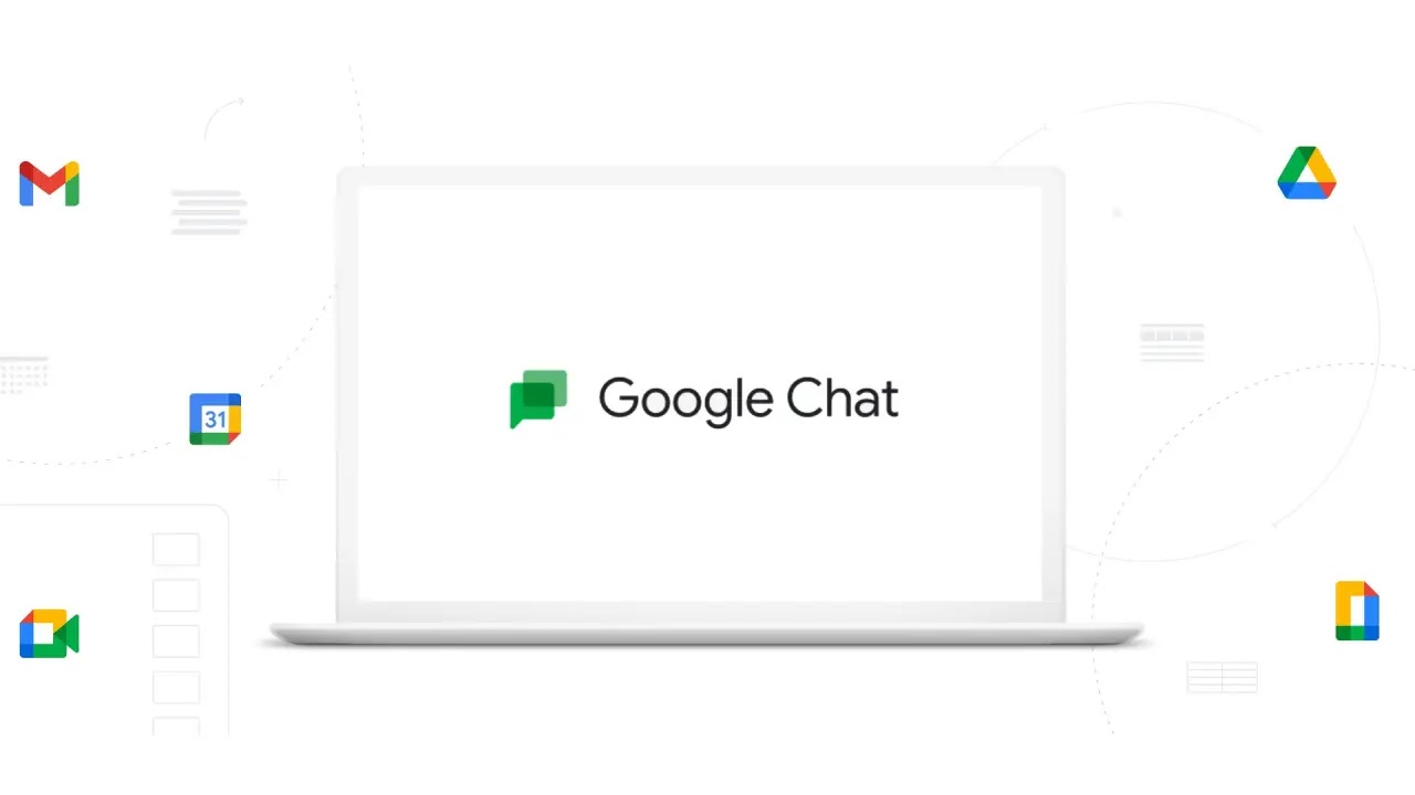 Google is adding the ability to set a custom status for Gmail and Google Chat