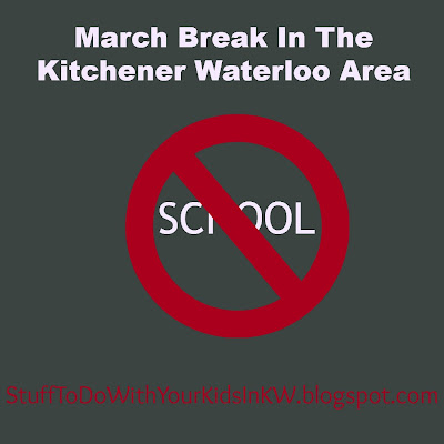 Things To Do In Kitchener Waterloo For Free