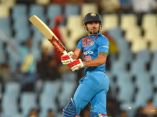 IND vs AUS: दूसरे वनडे में 3 साल बाद इस खिलाड़ी की वापसी संभव, फैन्स भी कर रहे हैं इंतजार