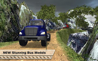 Off-Road 4×4 Hill Driver 3 Mod APK