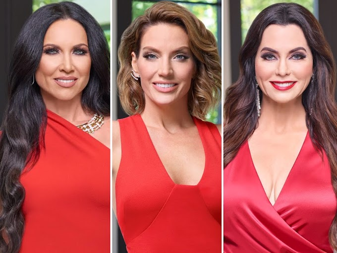 Cary Deuber Insists LeeAnne Locken Is Not Racist And Opens Up About Her 'Crazy' And 'Tragic' Feud With D'Andra Simmons; Calls Her A 'Psychopath,' 'Nutty,' And 'Unstable'