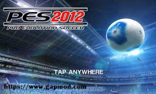 PES 2012 v9 Mod WORLD CUP 2018 RUSSIA Update Players & Kits