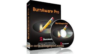 BurnAware Professional 10 Terbaru