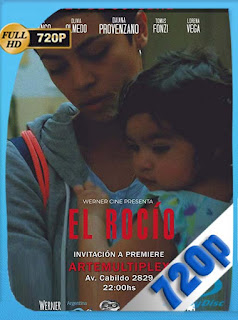 El Rocio (2019) HD [720p] Latino [GoogleDrive] SilvestreHD