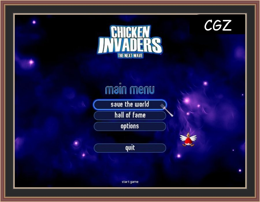 Chicken invaders 2: the next wave (full) ipa cracked for ios free.