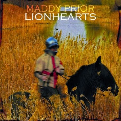 Maddy Prior - Lionhearts (2003)