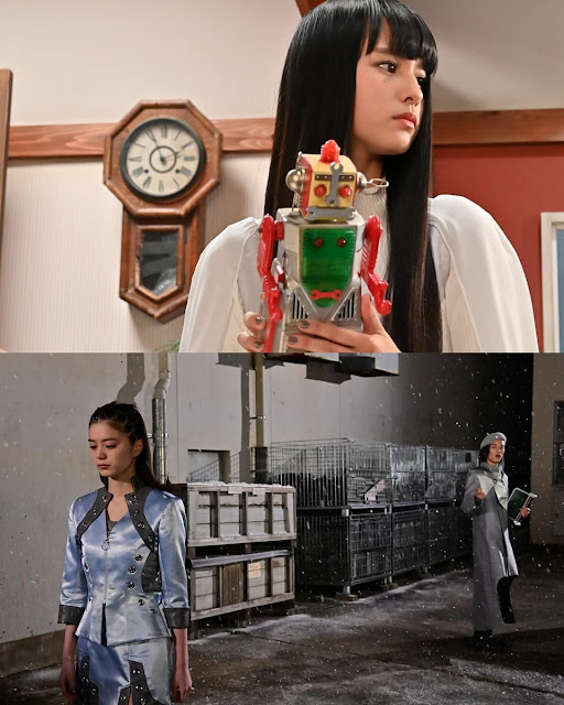 Kamen Rider Zi-O Episode 24 Preview!