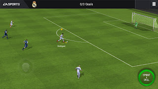 FIFA Mobile Soccer / Football Apk