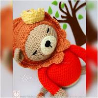 http://amigurumislandia.blogspot.com.ar/2018/05/amigurumi-lyon-leon-tarturumies.html