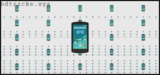 Android ডিভাইসের নতুন ভাইরাস xHelperb