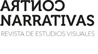 """""""Contra-Narrativas"""", revista de estudios visuales"""