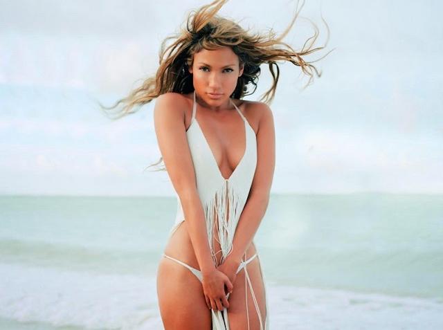 Jennifer Lopez hot wallpapers