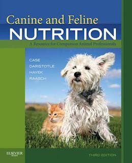 Canine and Feline Nutrition 3 Edition
