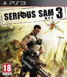 Serious Sam 3 BFE PS3 Torrent