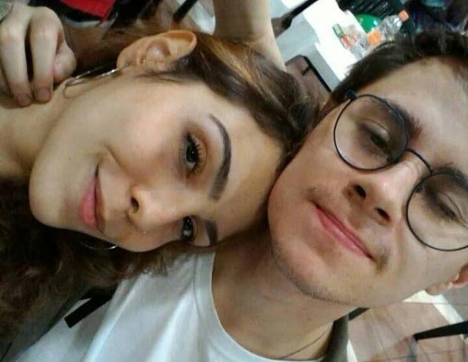 'Só queríamos ser livres', diz namorada sobre ator Rafael, morto com os pais