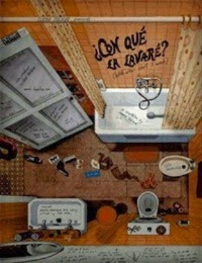 Con qué la lavaré? (2004)