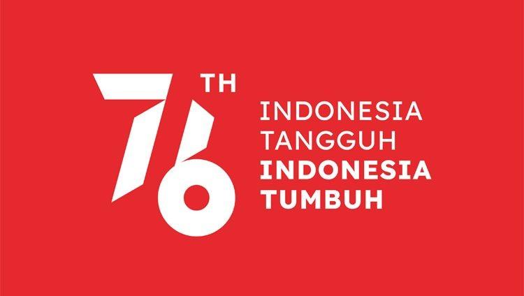 Pemerintah Resmi Rilis Logo HUT RI ke-76, Berikut Link Serta Cara Download