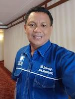 <b>Personil Caleg Lengkap, PAN Kota Bima Targetkan Menang Pemilu 2019</b>