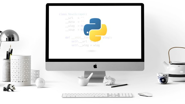Python Programming in 5 Hours | For Absolute Beginners