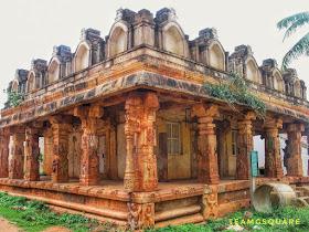 Sri Varadharaja Swamy Temple, Hebbur