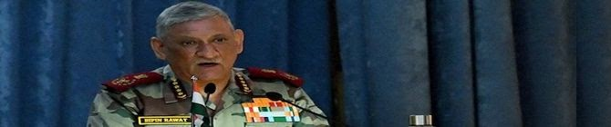 Anticipated Taliban Takeover of Afghanistan But Timelines Surprised Us: Chief of Defence Staff
