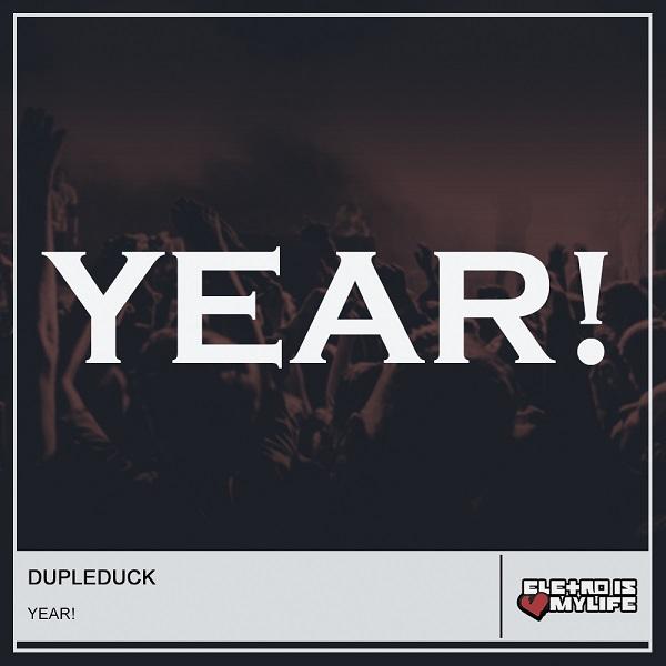 Harket! - YEAH (DupleDuck Rework)
