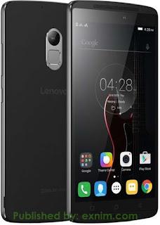 Lenovo Vibe K4 Note