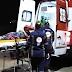 Barreiras: Ciclista fica ferida após ser atingida por moto no Jardim Vitória