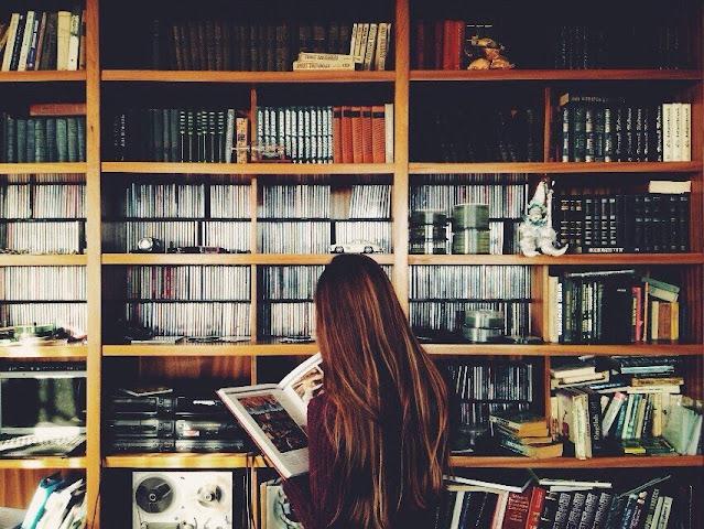 Dicas para o seu cantinho de leitura