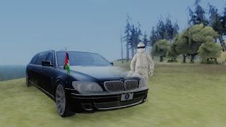 افضل 7 سيارات ( ليموزين ) GTA SA