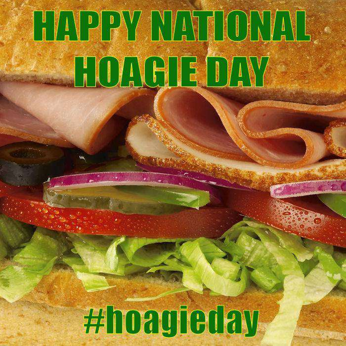 National Hoagie Day Wishes Images