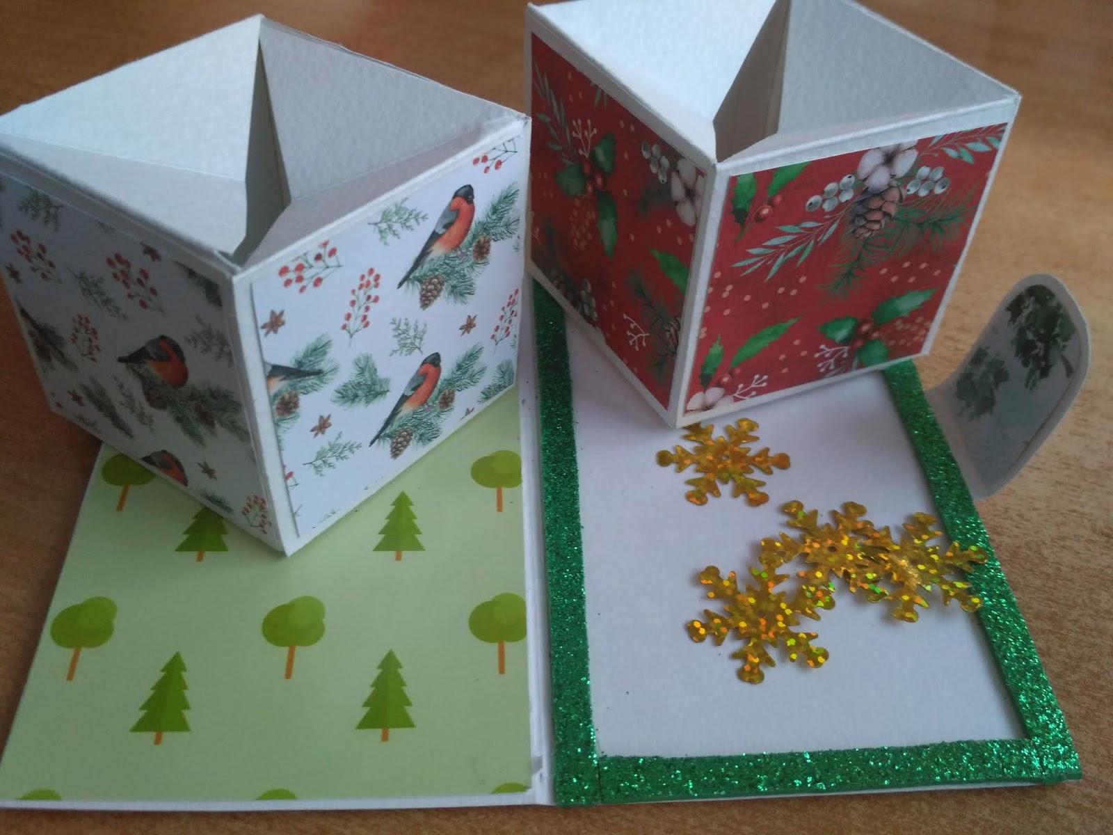 жилья открытка с выпрыгивающим кубиком поиск