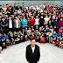Com 38 esposas e 89 filhos, morre o homem que tinha a  'maior família do mundo'