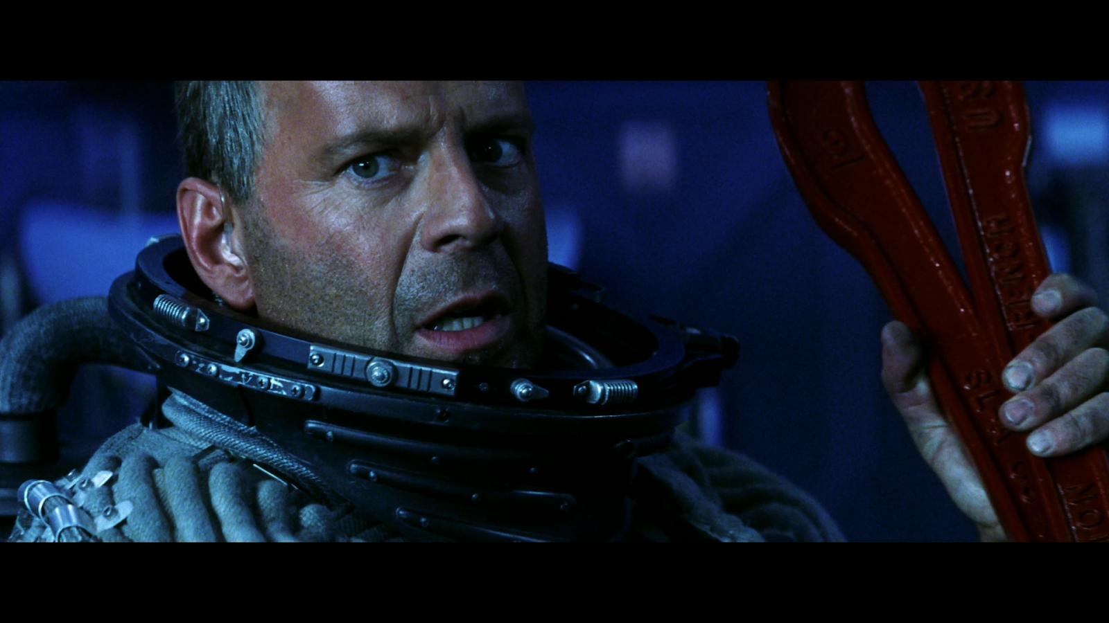 Happyotter: ARMAGEDDON (1998)