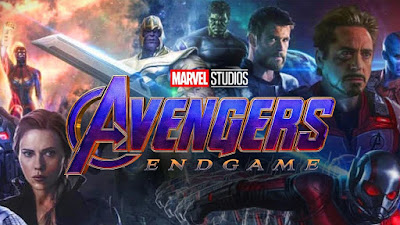 Download Avengers Endgame Full Movie In Hindi 720p Hd Movies Club
